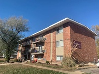 Winston Place, LLC Apartment Homes