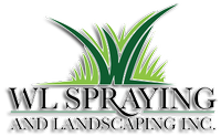 WL Spraying & Landscaping, Inc.
