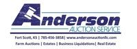 Anderson Auction Service