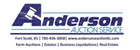 Anderson Auction Service