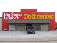 Big Sugar Lumber