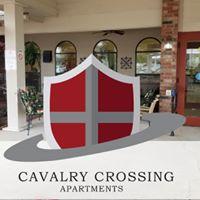 Cavalry Crossing Apartments