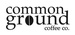 Common Ground Coffee Co.