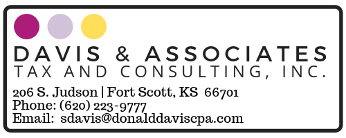 Davis & Associates Tax and Accounting, Inc.