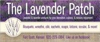 Lavender Patch Farm, The