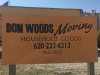 Don Woods Moving, LLC