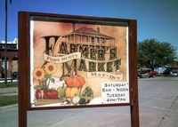 Fort Scott Farmers' Market Association