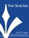 Fort Scott Inn