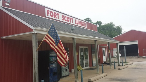 Fort Scott Lumber