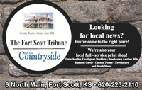 Fort Scott Tribune