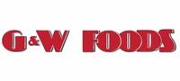G & W Foods CASHSAVER