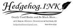 Hedgehog, INK!