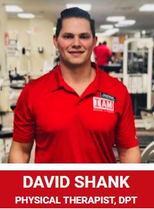 David Shank