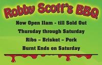 Robby Scott's BBQ