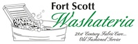 Fort Scott Washateria
