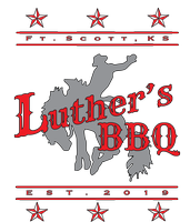 Luther's BBQ