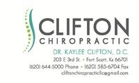 Clifton Chiropractic, LLC
