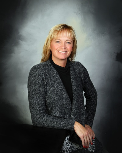 Heather Capper, Realtor