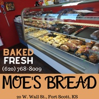 Moe's Bread