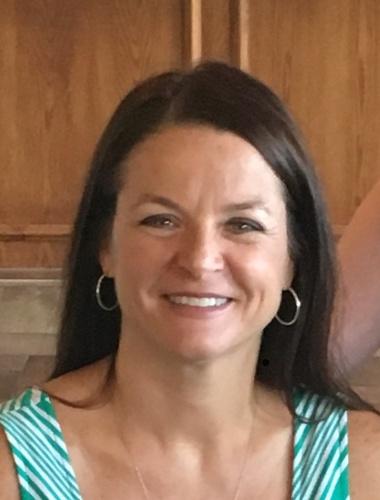 Diane Striler, Agent