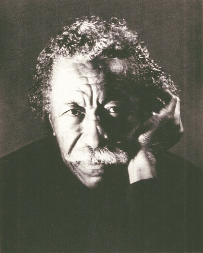 Gordon Parks, Photographer-Poet-Filmmaker