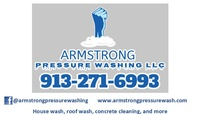 Armstrong Pressure Washing, LLC