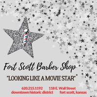 Fort Scott Barber Shop
