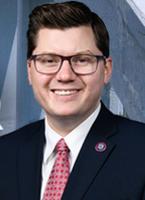 LaTurner, Jake - U.S. Representative District 2