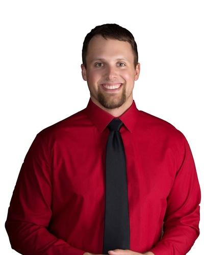 Dr. Grant Hartman