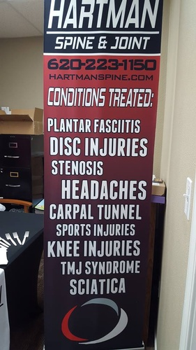 Hartman Spine & Joint Services