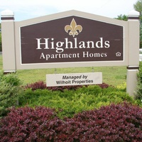 Highlands Apartment Homes, The