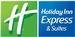 Holiday Inn Express & Suites - Nevada MO