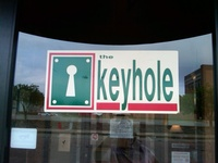 Keyhole Youth Center