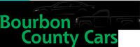 Bourbon County Cars