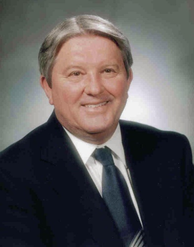 Melvin Foster, Funeral Director