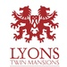 Lyons Twin Mansions