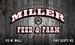 Miller Feed & Farm