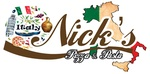 Nick's Pizza & Pasta