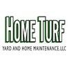 Home Turf Yard & Home Maintenance,LLC