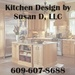 Kitchen Design By Susan D, LLC