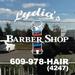 Lydia's Barber Shop