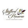 Stafford Preserve