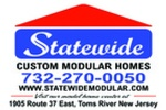 Statewide Custom Modular Homes
