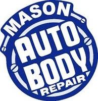 Mason Auto Body Repair