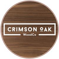 Crimson Oak Wood Co.