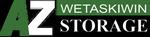 AZ Wetaskiwin Storage
