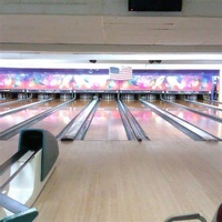 Patrick's Restaurant & Bowling