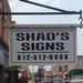 Shad's Signs