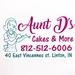 Aunt D's Cakes & More LLC