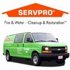 SERVPRO Fire & Water Restoration Pros